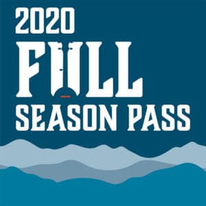 2020 Blue Ridge Music Center Full Season Pass
