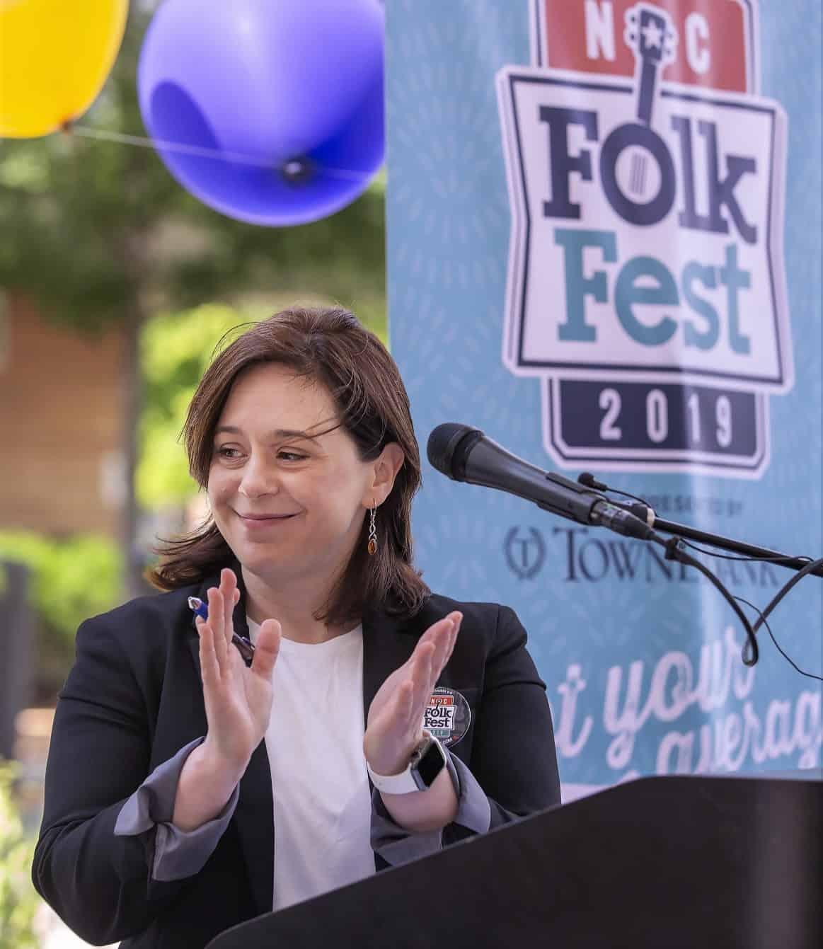 Amy Grossmann
